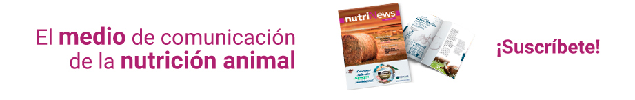 registro nutrición animal